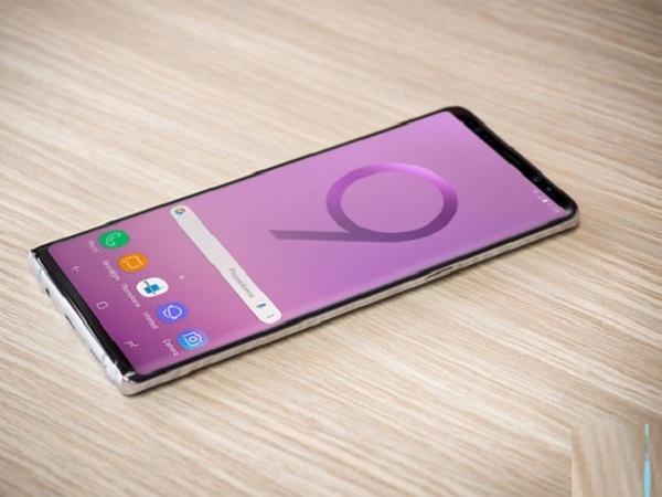Galaxy Note đang ngày càng mỏng và có pin lớn hơn.