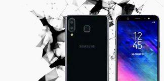 """Samsung Galaxy A8 Star đích thực là một """"ngôi sao"""" trong làng smartphone với màn hình lớn vô cực đẳng cấp, camera kép chuyên nghiệp và hiệu năng rất xuất sắc"""