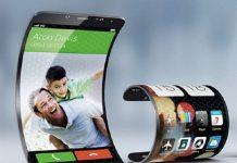 Galaxy X sẽ có thiết kế có thể gập lại.