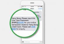 Mã xác thực OTP được ngân hàng hay nhà cung cấp dịch vụ gửi dưới dạng tin nhắn SMS đến số điện thoại mà người dùng đã đăng ký