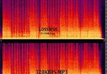 Lossless là gì?