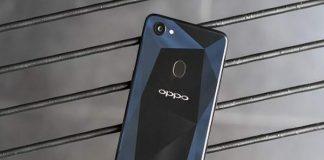 bản rút gọn Oppo F7 Youth với giá bán 6,49 triệu đồng, rẻ hơn 1,5 triệu đồng so với phiên bản đàn anh.