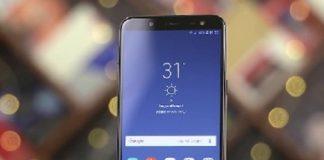 Tổng thể thiết kế của Samsung Galaxy J6 nhìn khá hấp dẫn, máy nhỏ gọn và mang nhiều nét tương đồng với các điện thoại thuộc phân khúc cận cao cấp của hãng
