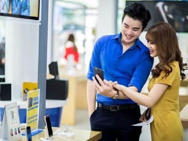 Khách hàng của MobiFone có thể đổi tất cả các số điện thoại 11 số thành 10 số trong danh bạ với ứng dụng My MobiFone