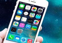 Hệ điều hành iOS trên iPhone