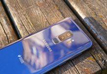 Galaxy A9 Star Pro của Samsung