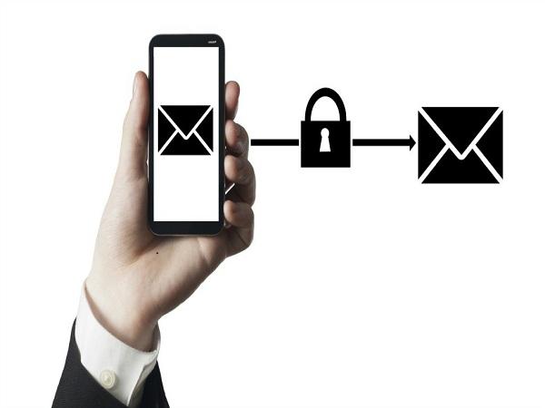cách mã hóa tin nhắn