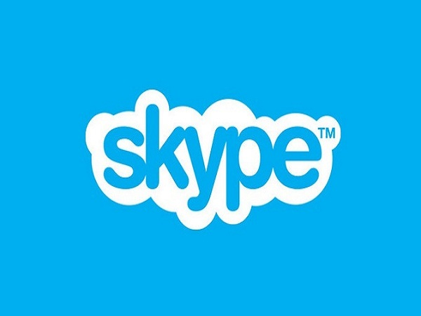 ứng dụng skype