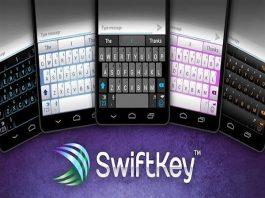 ứng dụng phổ biến trên điện thoại