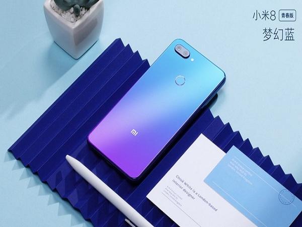 camera kép của Xiaomi A2