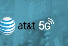 dịch vụ 5G