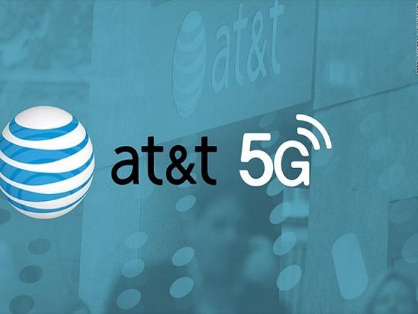 dịch vụ 5G tốc độ 10 Gbps