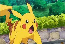 Tựa game quen thuộc -Pokemon Bảo Bối Thần Kỳ