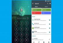app khóa ứng dụng