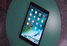 Ấn định ngày ra mắt iPad mini 5