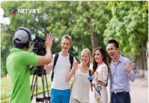 Kênh truyền hình NETVIET