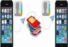 Các cách chuyển danh bạ từ iphone sang iphone