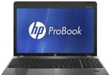 Đánh giá HP Probook 4540s - Laptop dành cho người dùng doanh nghiệp