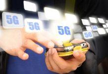 Triển khai mạng 5G
