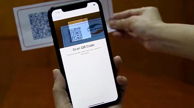 Những thiết bị trên thị trường đang được trang bị eSIM