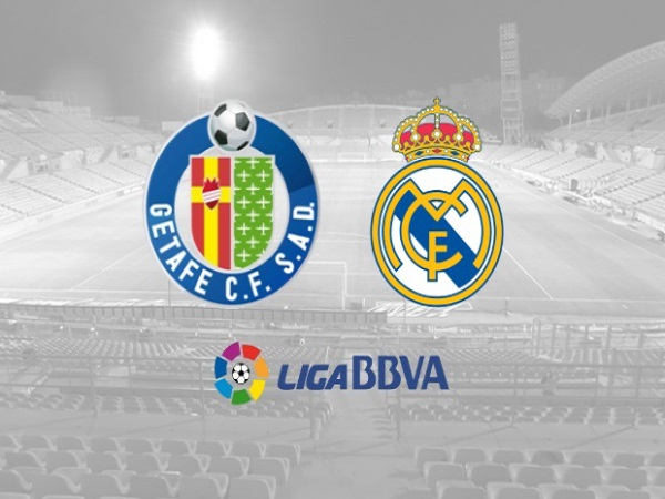 Soi kèo Getafe vs Real Madrid, 2h30 ngày 26/04