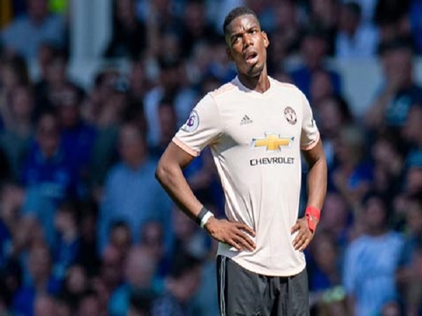 M.U thất bại trước Everton và bài học quý giá