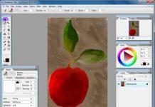 Các phần mềm vẽ trên máy tính được các nhà thiết kế ưa dùng nhất