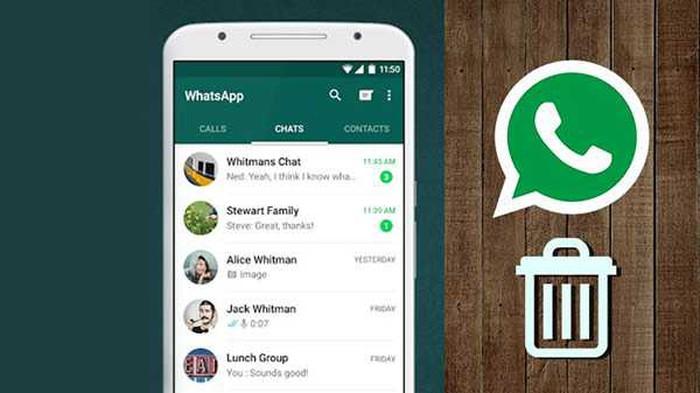 Các tính năng giúp bạn làm chủ WhatsApp