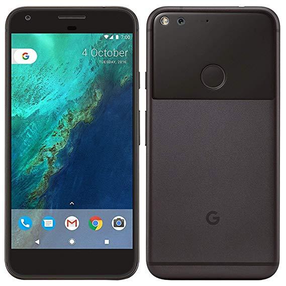 Đánh giá Google Pixel 1
