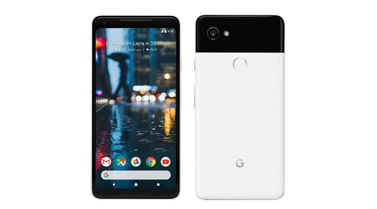 Đánh giá Google Pixel 2