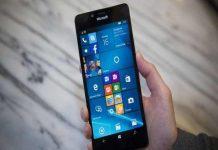 Đánh giá ưu - nhược điểm của điện thoại Lumia 950