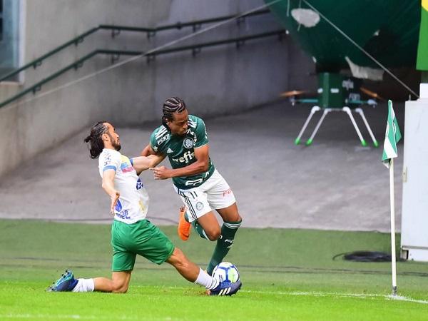 Nhận định Palmeiras vs Godoy Cruz, 07h30 31/7
