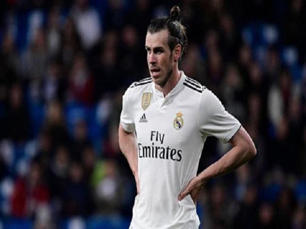 Gareth Bale đang thành công hay thất bại?
