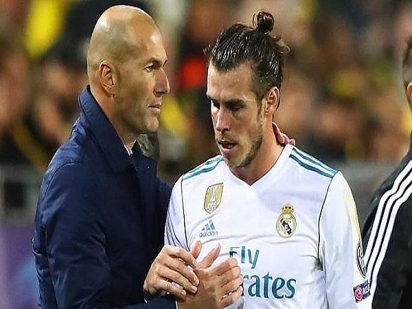 Gareth Bale bị Real Madrid gạch tên khỏi danh sách du đấu