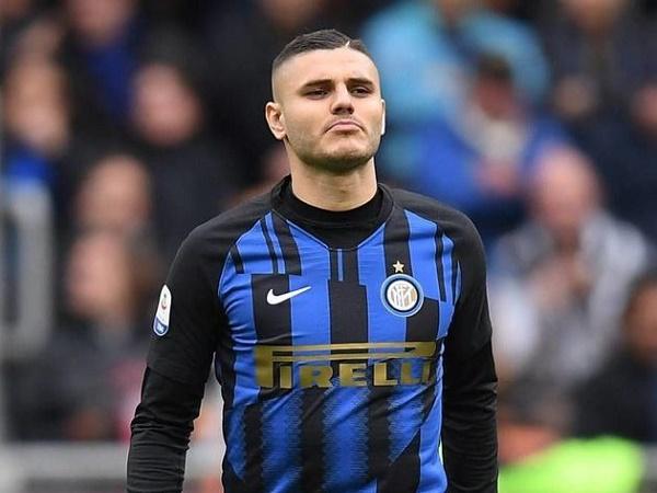 Công thần Juventus không ủng hộ mua Icardi