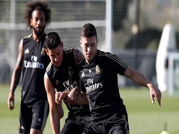 Real Madrid khủng hoảng chấn thương