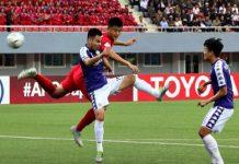 Hà Nội sẽ cố gắng lọt vào chung kết AFC Cup mùa sau