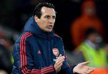 Emery xác nhận vẫn đang nhận được sự ủng hộ từ BLĐ Arsenal