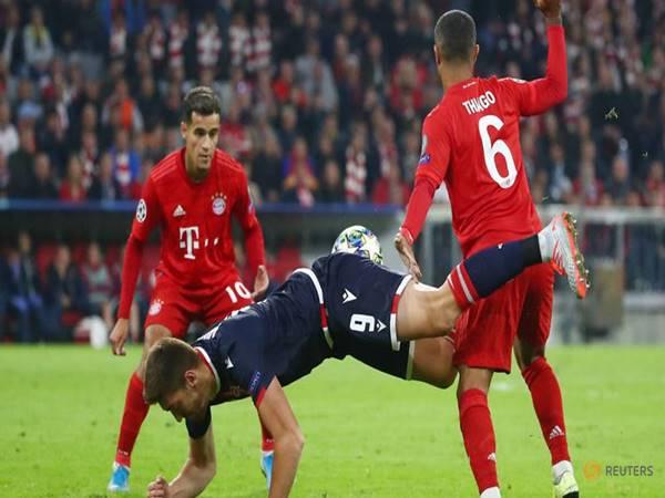Soi kèo Crvena Zvezda vs Bayern Munich, 03h00 ngày 27/11
