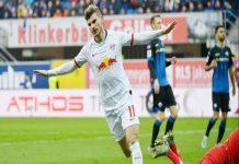 Leipzig đã sẵn sàng phá vỡ thế thống trị của Bayern