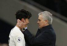 Mourinho hét lên 1 điều sau chiến thắng 5-0