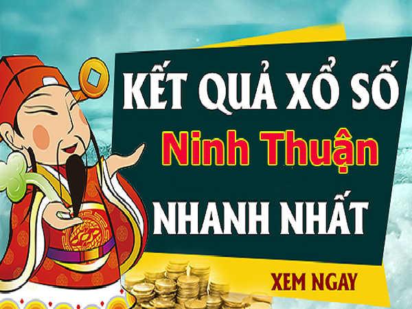 dự đoán xổ sốNinh Thuận3/1