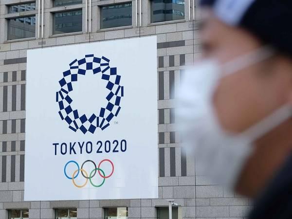Tin bóng đá 25/3: Olympic Tokyo hoãn sang năm 2021 vì đại dịch Covid-19