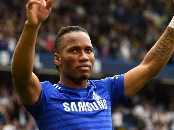 Tin bóng đá 14/4: Huyền thoại Chelsea có nghĩa cử cao đẹp chống dịch Covid-19