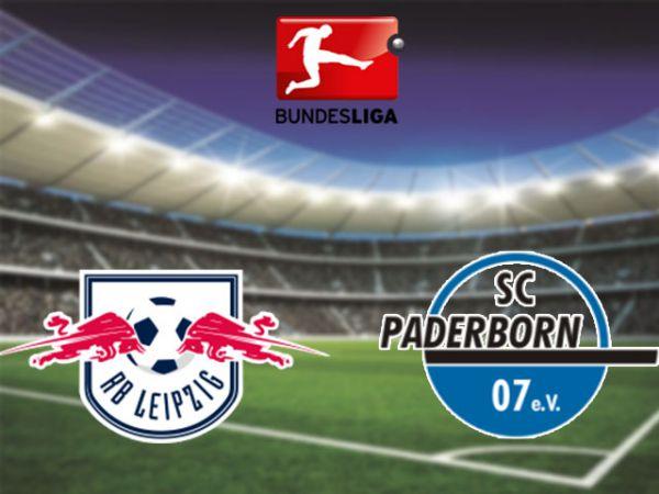 Nhận định kèo bóng đá RB Leipzig vs Paderborn