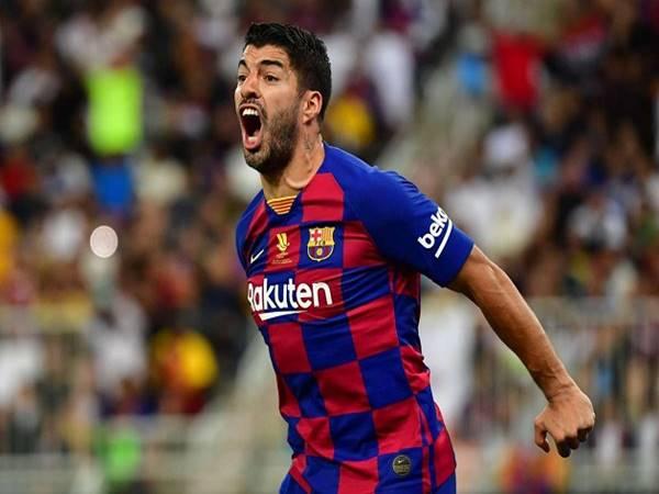 Tin bóng đá 8/6: Barca đón tin vui từ Suarez