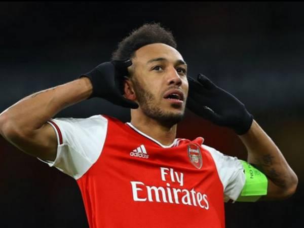 """Tin bóng đá sáng 22/6: Aubameyang bị chê dưới tầm cả """"người thừa"""" của Liverpool"""