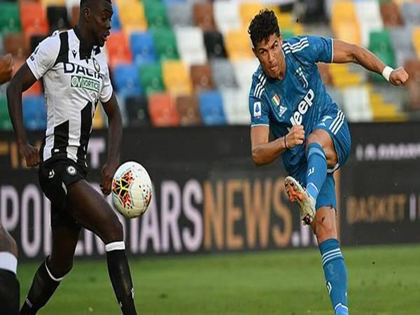 Bóng đá hôm nay 24/7: Juventus bỏ lỡ cơ hội vô địch sớm