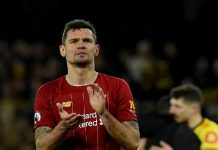 Tin Liverpool 29/7: Nói lời chia tay với lão tướng Dejan Lovren