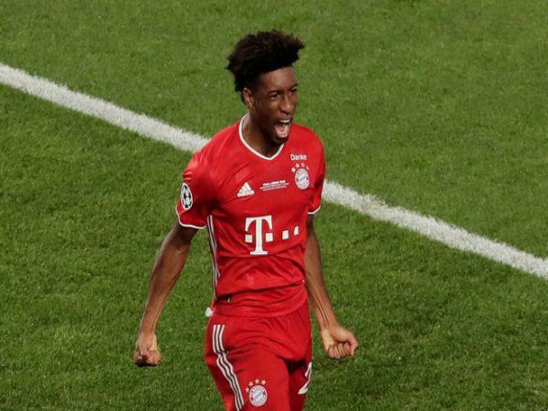 Tin bóng đá chiều 24/8: Sao Bayern giành danh hiệu thứ 20 sau 193 lần ra sân